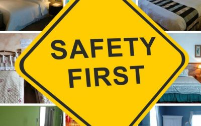 It's your Safety! Ask for PROOF